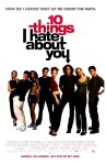 25 Best Chick Flicks of all Time: 10 things I Hate about You