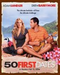 25 Best Chick Flicks of all Time: 50 first dates