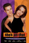 25 Best Chick Flicks of all Time: she's all that