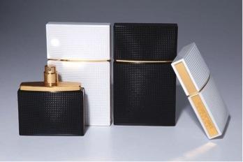 MKA perfumes Nirvana
