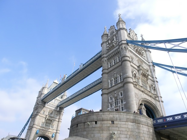 London City Guide: Tower Bridge