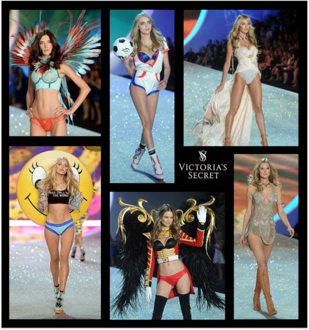 Victoria's Secret 2013 Show