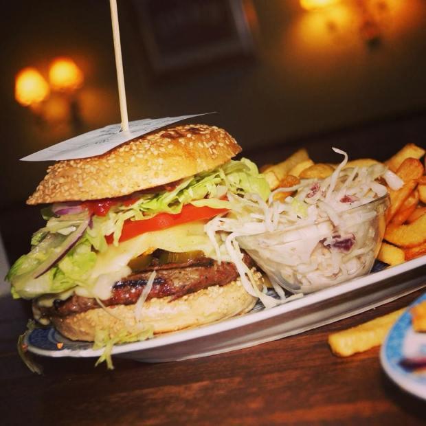 Berlin City Guide: Burgeramt
