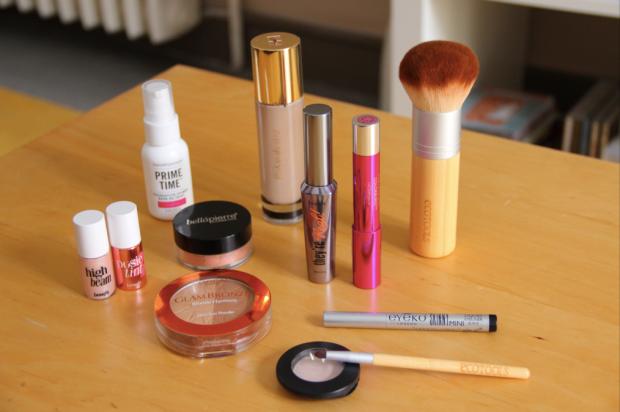 12 Daily Makeup Essentials