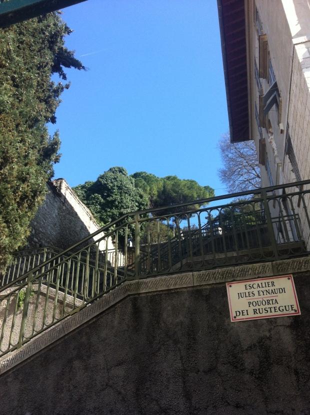 Chateau de Nice