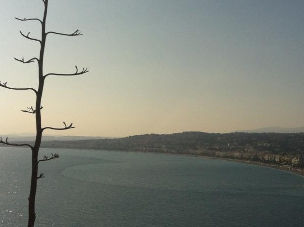 Baie des Anges Nice
