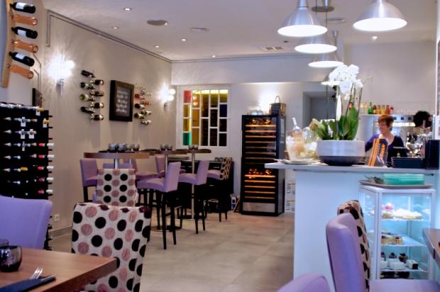 Restaurant le Vingt 4 Nice