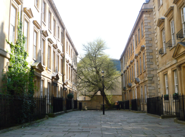 Bath North Parade