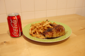 Coca Cola Chicken Recipe