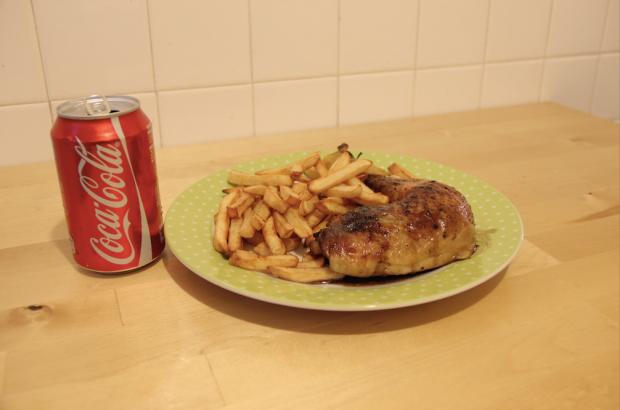 Coca Cola Chicken Recipe