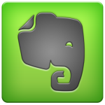 Evernote App - My Favorite iPhone Apps