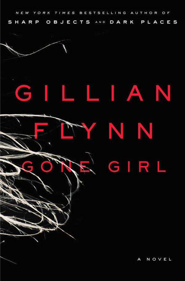 Gone Girl Gyllian Flynn Book Cover