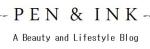 Pen & Ink Blog