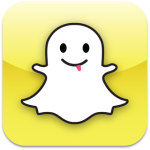 Snapchat app - My Favorite iPhone apps