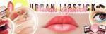 Urban Lipstick Blog