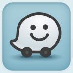Waze app - My Favorite iPhone Apps