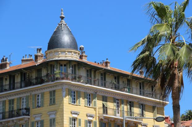 Promenade Paillon Nice 4
