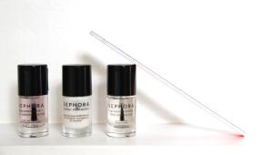 Sephora Nailcare Line