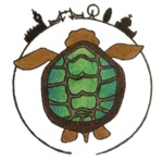 The London Turtle Logo