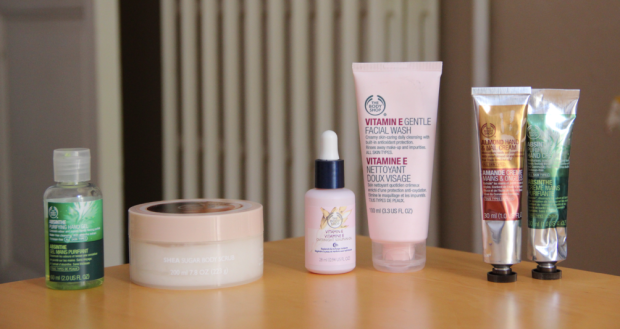 The London Turtle The Body Shop Brand Post