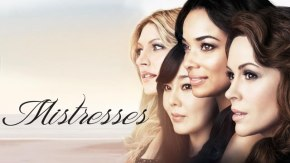 Mistresses new TV series