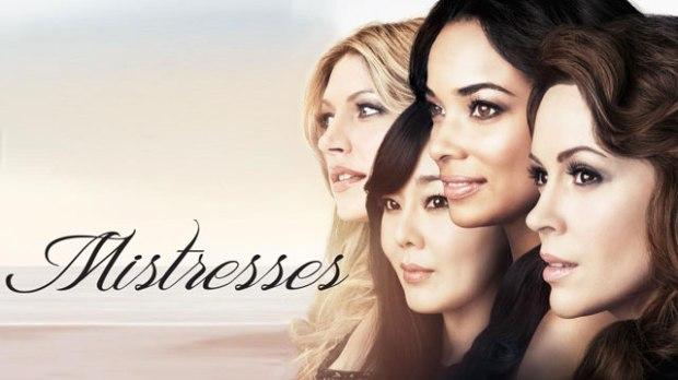 Mistresses new TV series