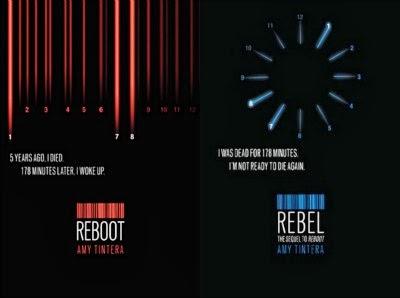 reboot rebel amy tintera