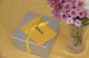 Bridesmaid Survival Kit Supplies Final Result