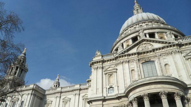 saint pauls london