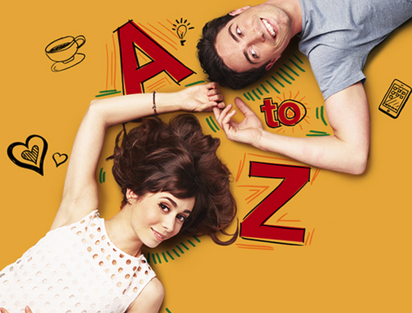 A to Z TV Series